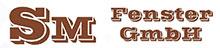 SM Fenster GmbH - Logo
